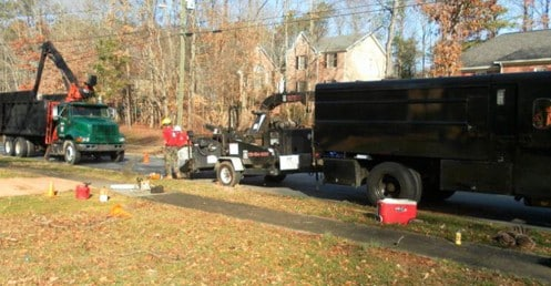Marietta GA Land Clearing Experts Are Ready For Your Next Development